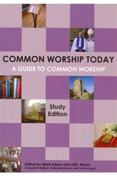 Common Worship Today