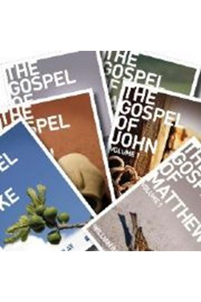 New Daily Study Bible - Full Gospel Set