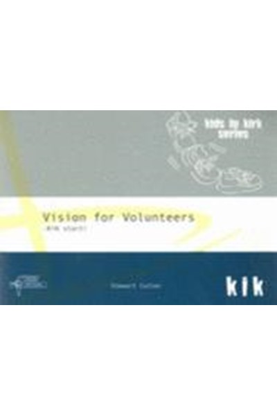 Vision for Volunteers