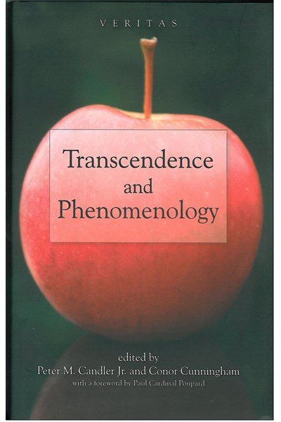 Transcendence and Phenomenology
