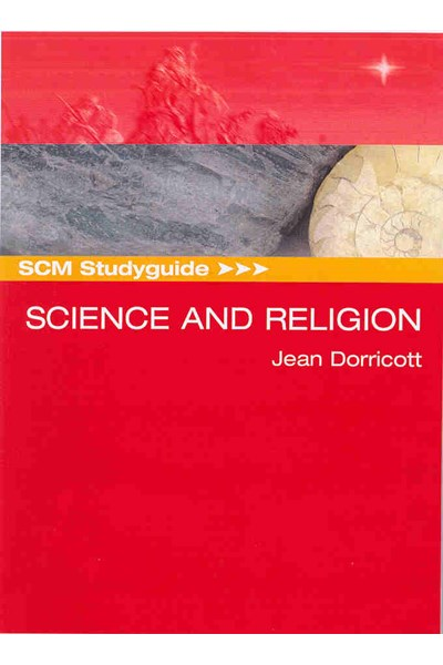 SCM Studyguide: Science and Religion