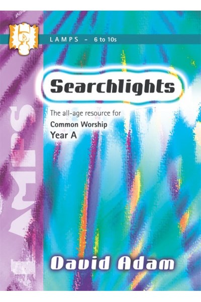 Searchlights Lamps: Year A