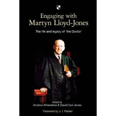 Engaging with Martyn Lloyd-Jones