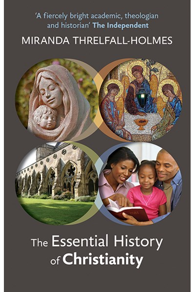 Essential History of Christianity