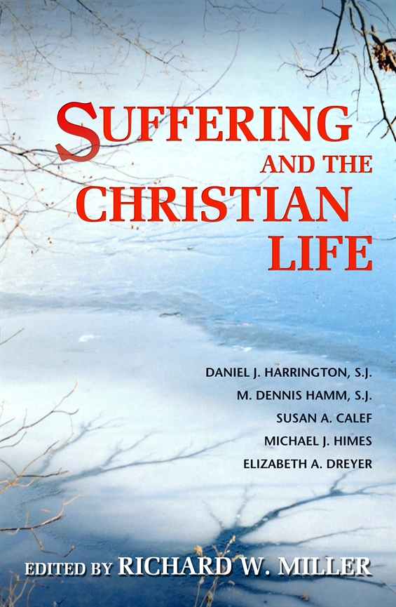 suffering in christianity essay