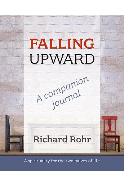 Falling Upward - a Companion Journal