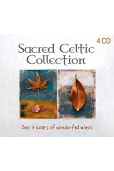 Sacred Celtic Collection