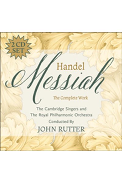 Handel's Messiah: The Complete Work
