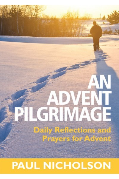 An Advent Pilgrimage