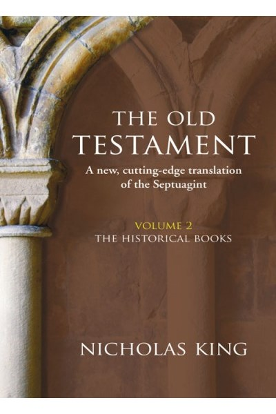 Old Testament Volume 2: The Historical Books