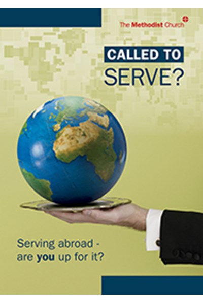 Called to Serve?