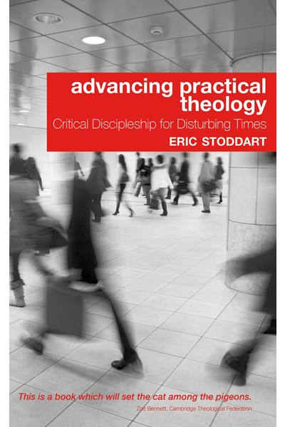 Advancing Practical Theology