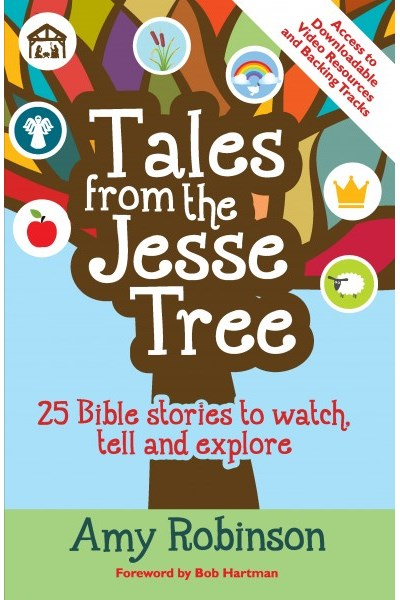 Tales from the Jesse Tree