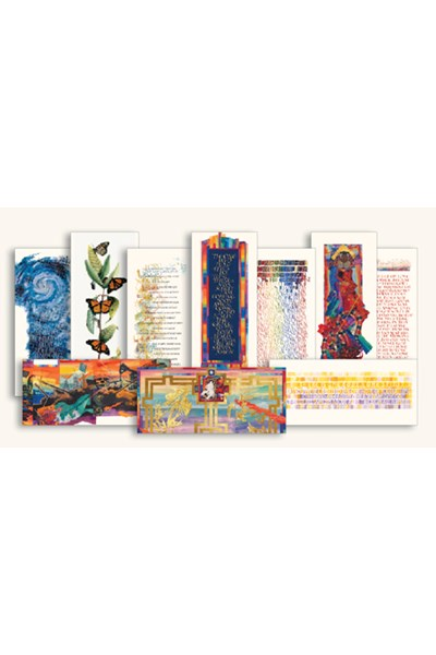 Saint John's Bible Notecards: New Testament
