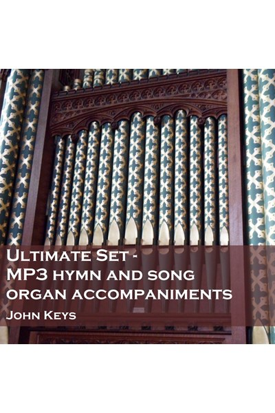 Ancient & Modern: Organ Accompaniments