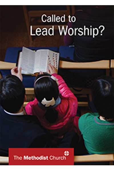 Called to Lead Worship?