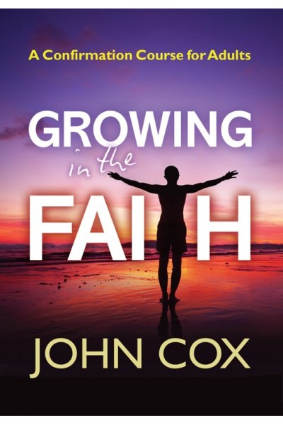 Growing In The Faith