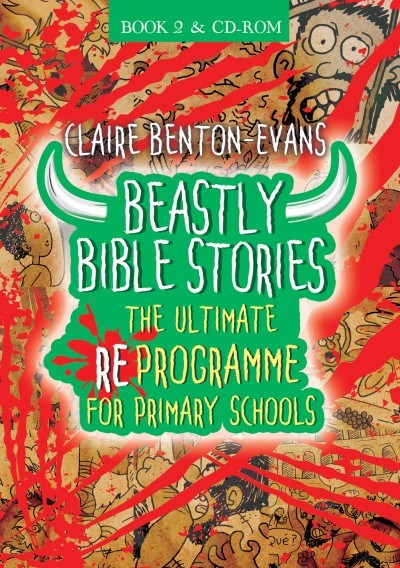 Beastly Bible RE Programme Book 2
