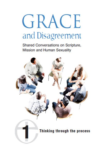 Grace and Disagreement Part 1: Thinking Through The Process