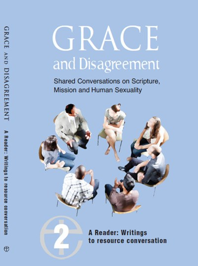 Grace and Disagreement Part 2: A Reader - Writings to resource conversation