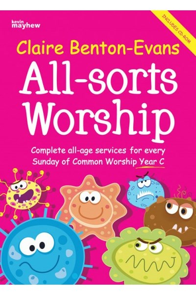 All-sorts Worship Year C