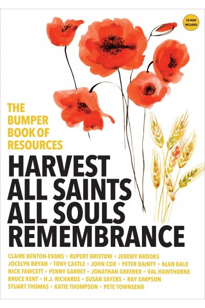 Harvest, All Saints, All Souls, & Remembrance