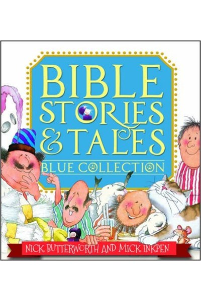 Bible Stories and Tales