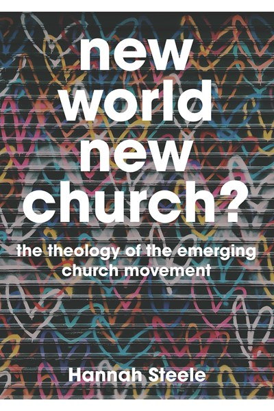 New World, New Church?