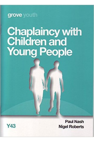 Chaplaincy with Children and Young People