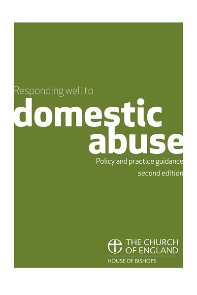 Responding Well to Domestic Abuse 2nd edition