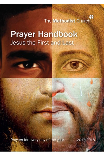 Methodist Prayer Handbook 2017/2018