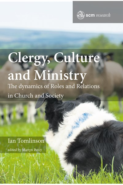 Clergy, Culture and Ministry