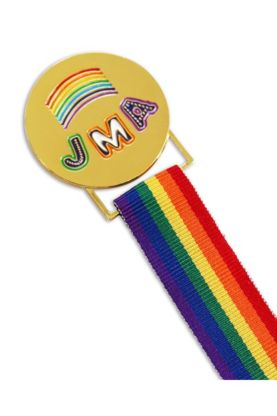 JMA: Membership Badge for New Collectors