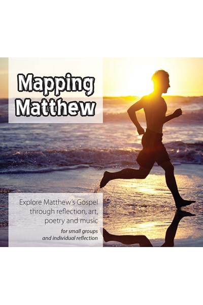 Mapping Matthew