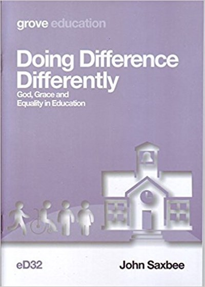 Doing Difference Differently
