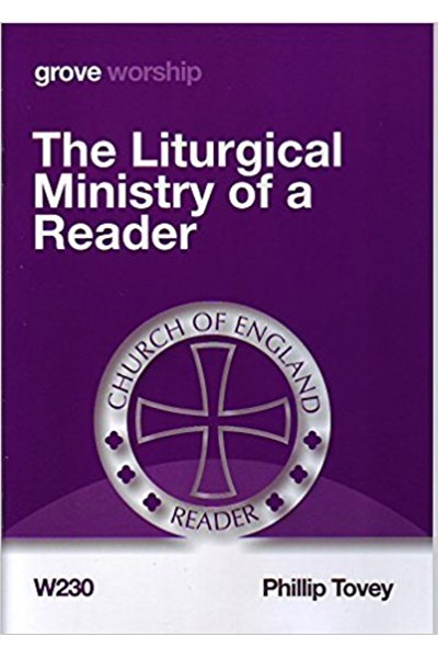 Liturgical Ministry of a Reader