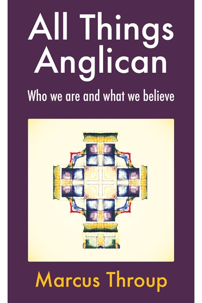 All Things Anglican
