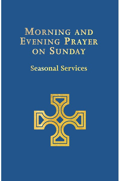 Church of Ireland Morning and Evening Prayer on Sunday