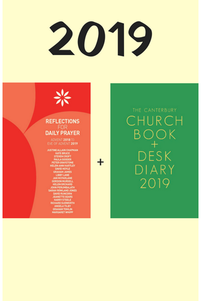 2019 Bundle: Diary and Reflections