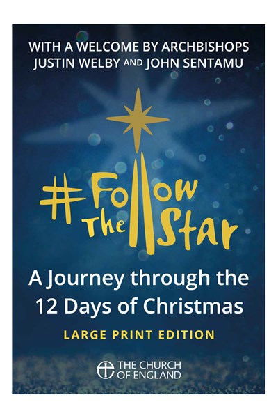 Follow the Star (single copy large print) 2018 edition