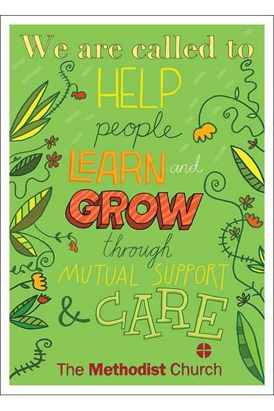 3Generate Poster: Learning and Caring