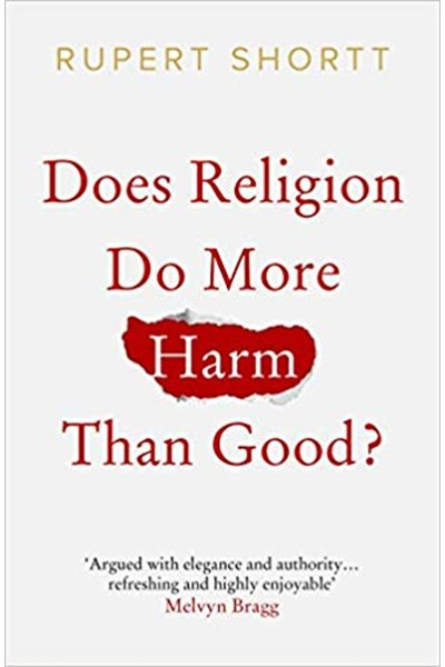 Does Religion do more Harm than Good