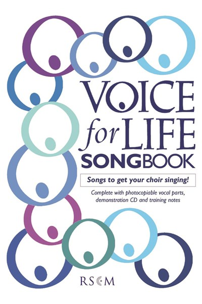 Voice for Life Songbook 1