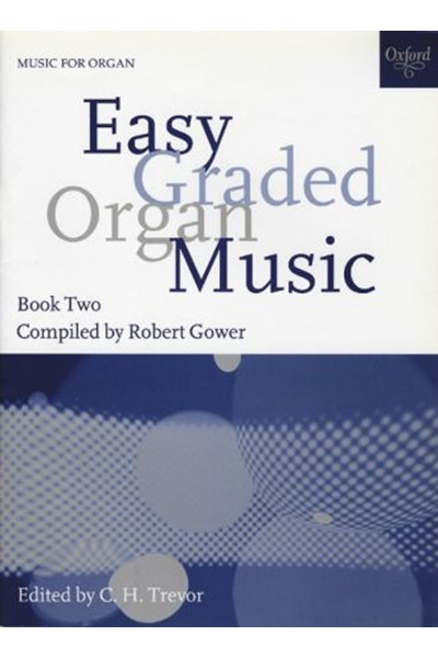 Easy Graded Organ Music Book 2