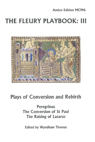 The Fleury Playbook 3: Plays of Conversion and Rebirth (Wyndham Thomas) MCM06