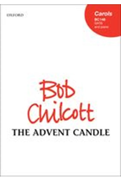 Chilcott: The Advent Candle