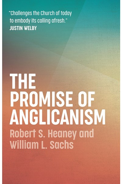 The Promise of Anglicanism