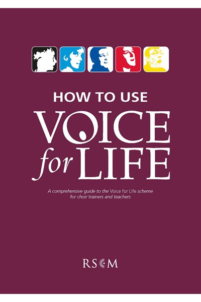 How to use Voice for Life