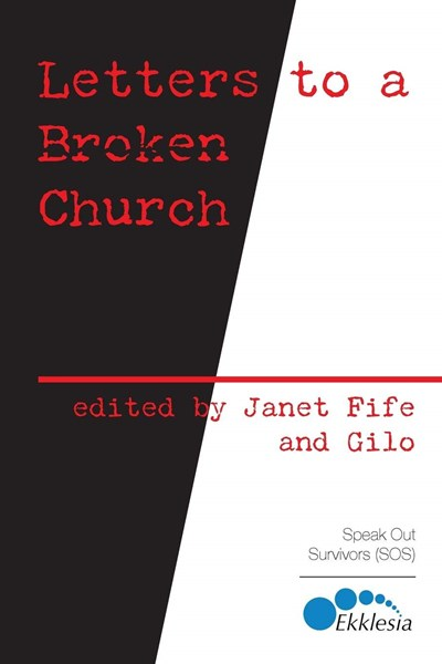 Letters to a Broken Church