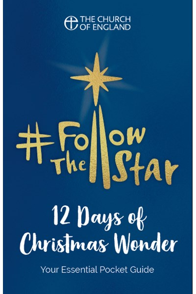 Follow the Star 2019 LEAFLET (pack of 50)